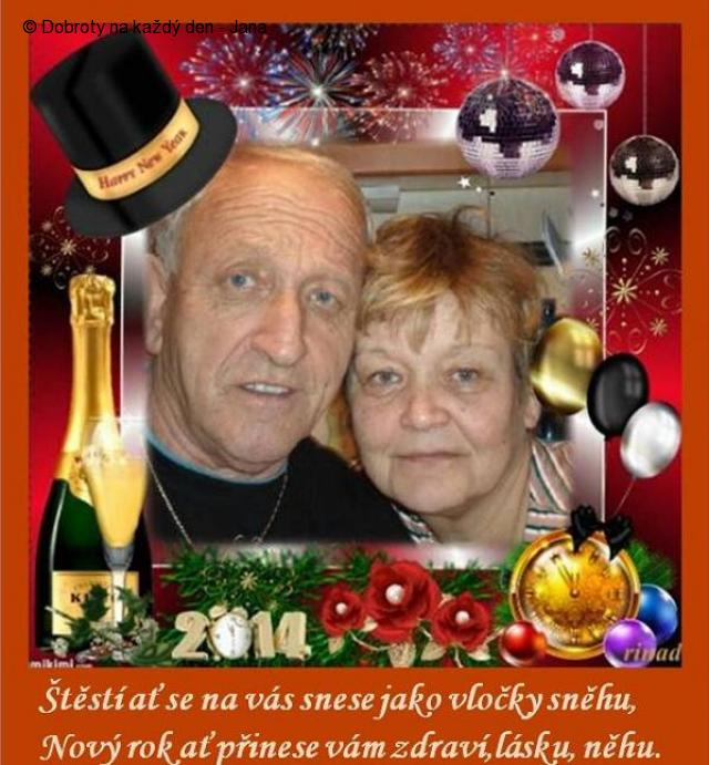 Silvestr 2014