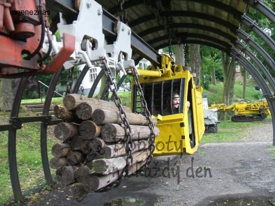 Hornické muzeum - Landek Park