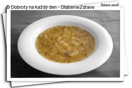 Česnečka