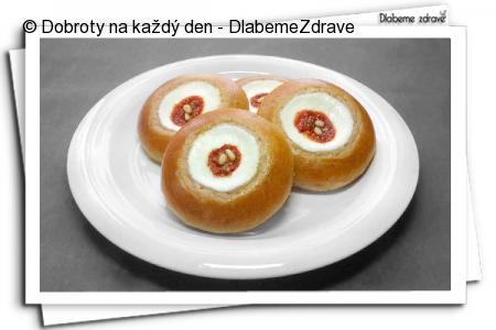 Kustovnické koláčky