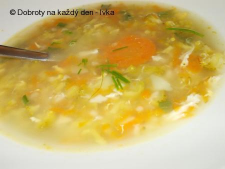 Polévková kuchařka