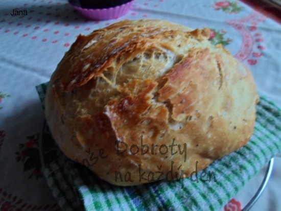 Levný chléb z TNCZ