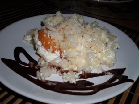 Rýžový nákyp - DIA