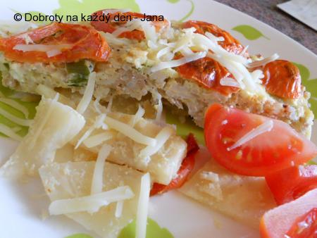Zapékaný celer
