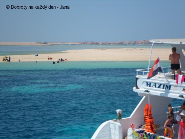 Egypt-Giftun Azur