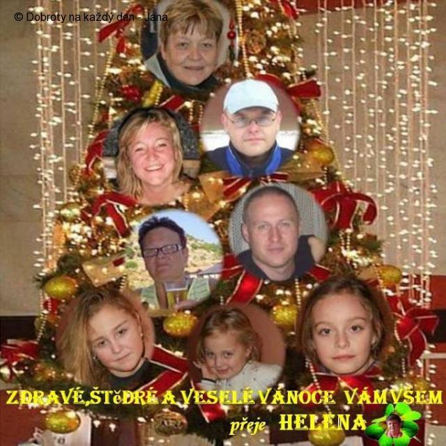 Veselé Vánoce 2013