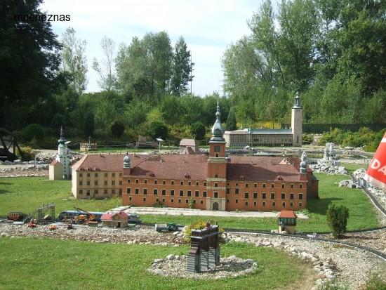 Miniuni - Ostrava