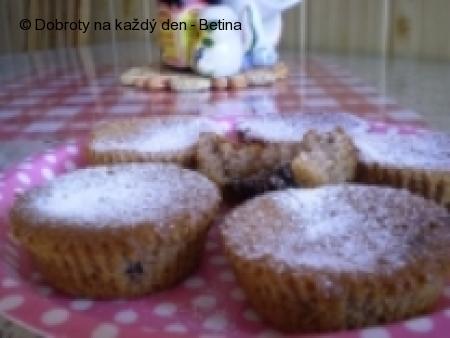 Muffiny s aktivií