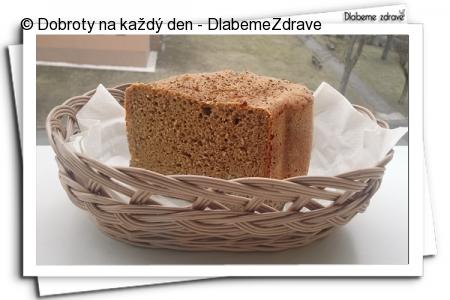 Pšenično-žitný s kmínem