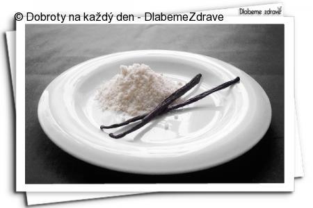 Vanilková fruktosa