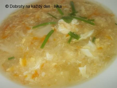 Fofr, zdravá zeleninová polévka