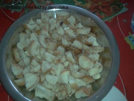 Lehká rybí polévka z rybích filetů