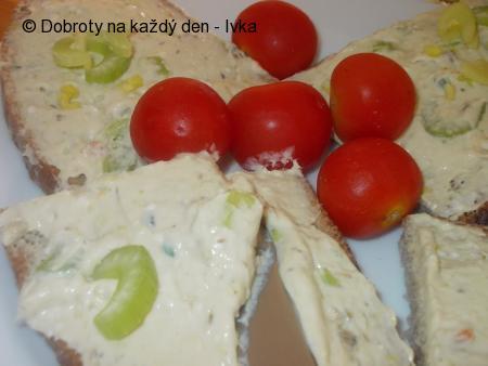 Jemné filety ve vaječno-hořčičném krému