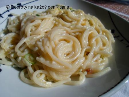 Krumlovské špagety