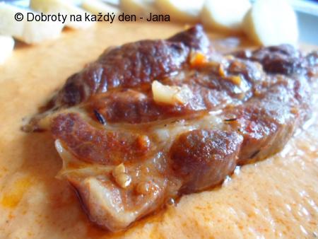 Uherská pečeně