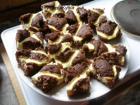 Prošívaný koláč