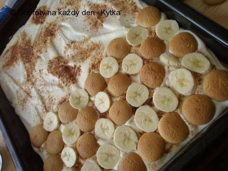 Banánový sen