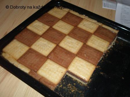 BE-BE šachovnice