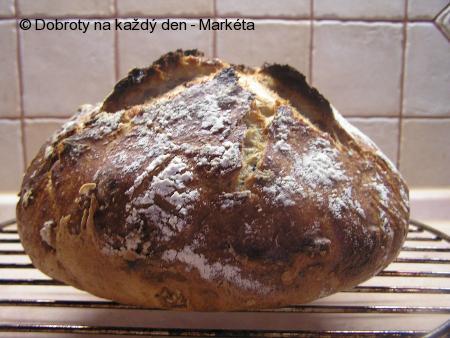 Chleba z hrnce