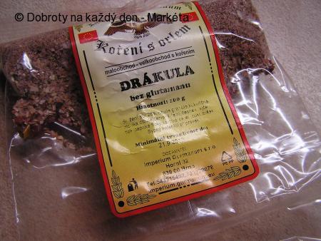 Drákulovo maso s paprikou