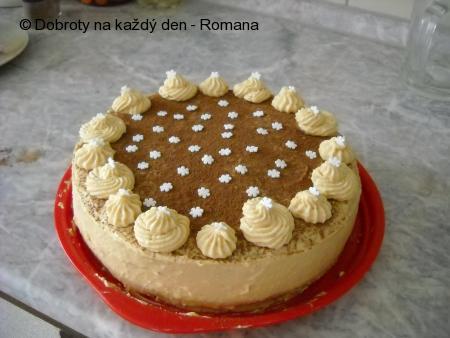 Mlsnej dort