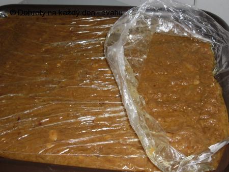 Smažená cibule do zásoby