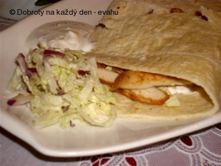 Domácí kebab