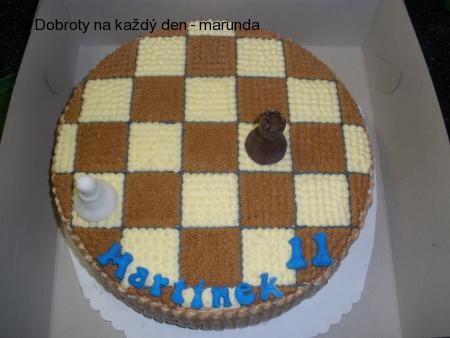 dort šachovnice