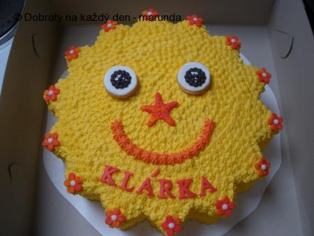 dort sluníčko