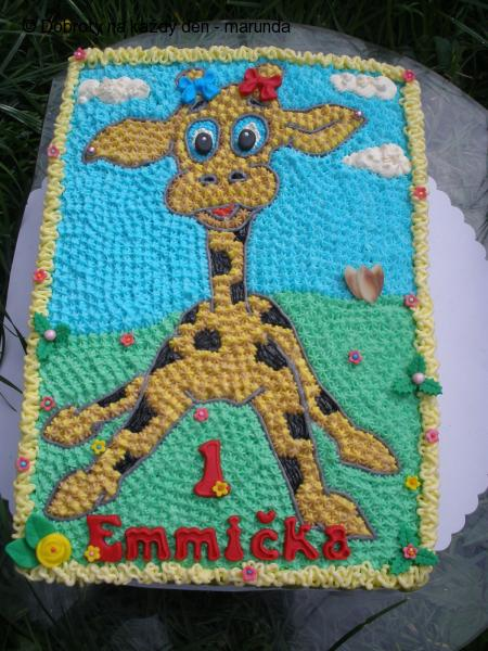 dort Žirafka