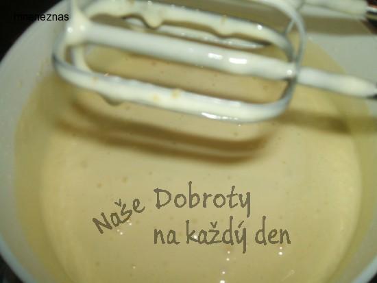 Drobenková buchta