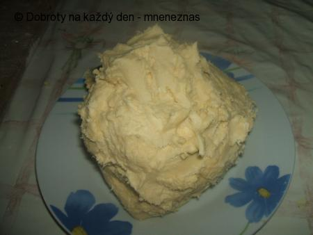 Domácí listové těsto - základní recept