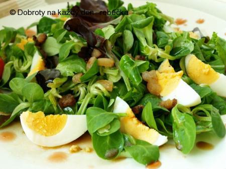 Miláčkův salát