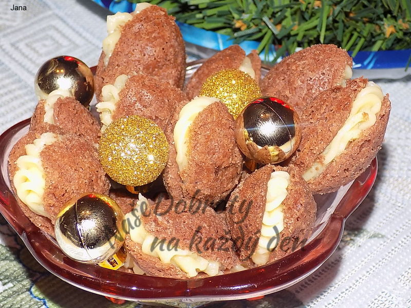 Křehké ořechy
