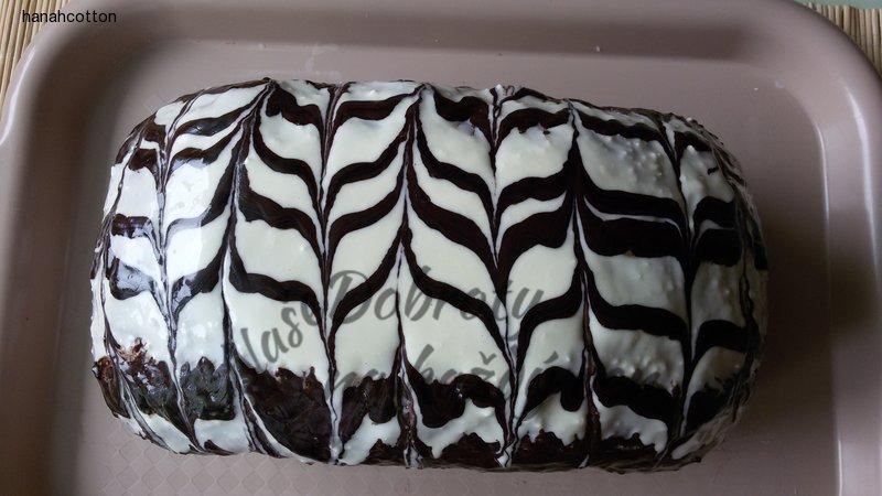 Perník z domácí pekárny